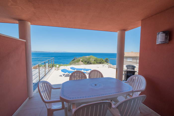 Dúplex -                                       Begur -                                       3 bedrooms -                                        persons