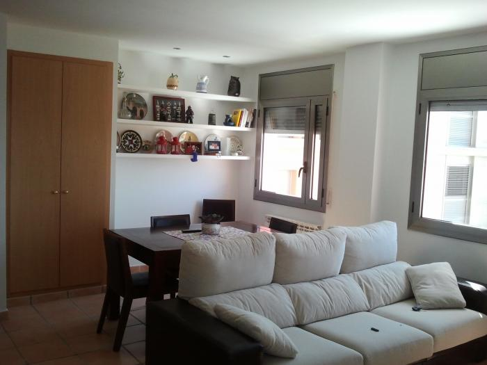 Flat -                                       Palafrugell -                                       3 bedrooms -                                       0 persons