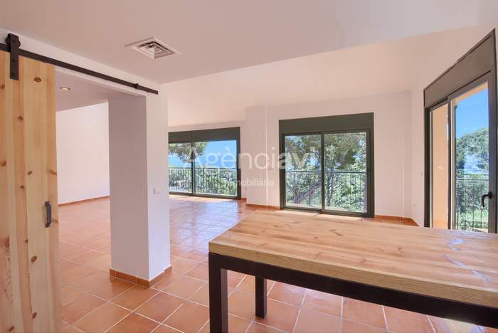 Semidetached house -                                       Begur -                                       4 bedrooms -                                       0 persons