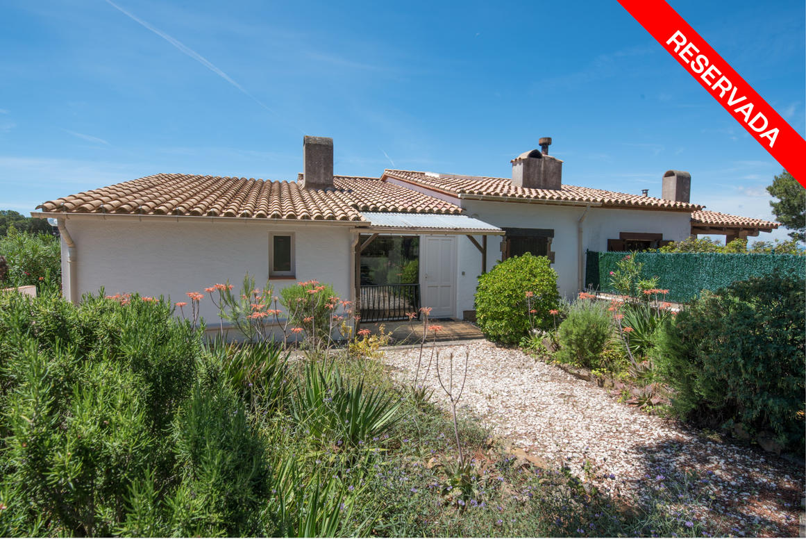 Semidetached house -                                       Begur -                                       2 bedrooms -                                        persons