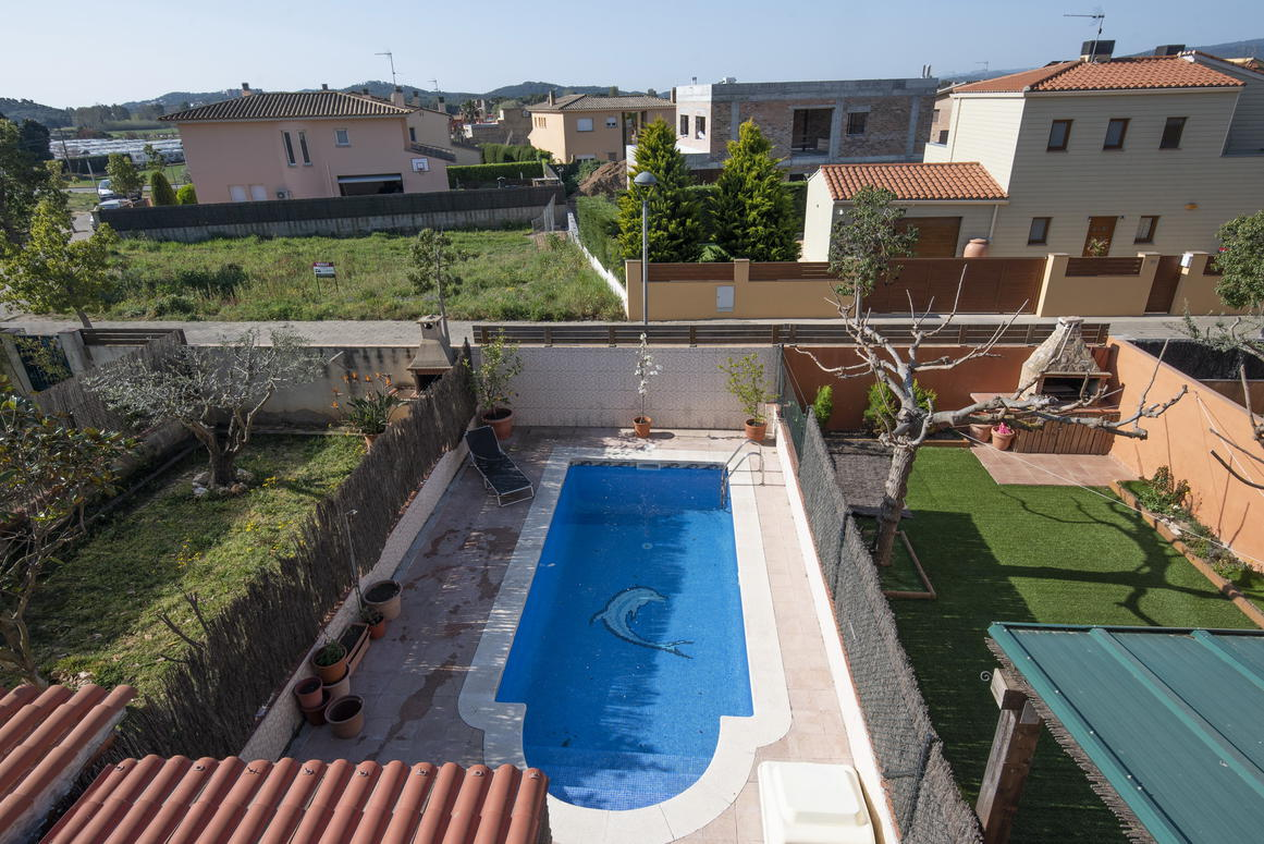 Semidetached house -                                       Palafrugell -                                       4 bedrooms -                                       0 persons