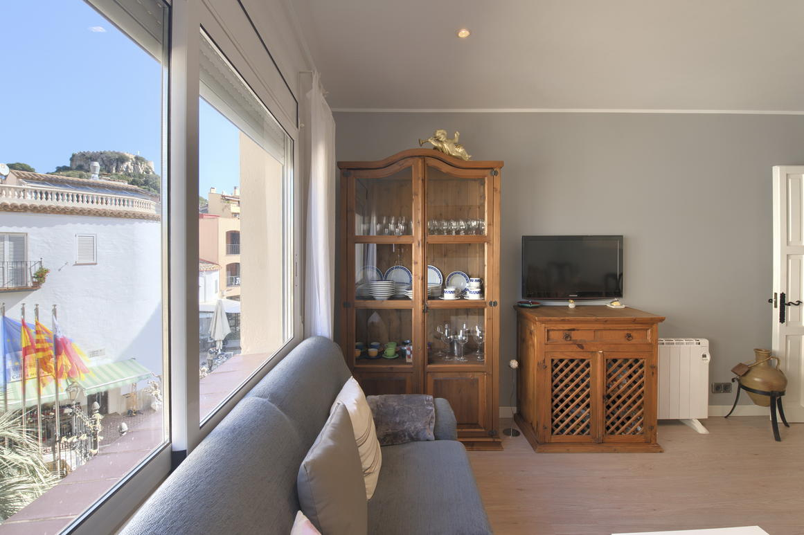 Apartment -                                       Begur -                                       2 bedrooms -                                       0 persons