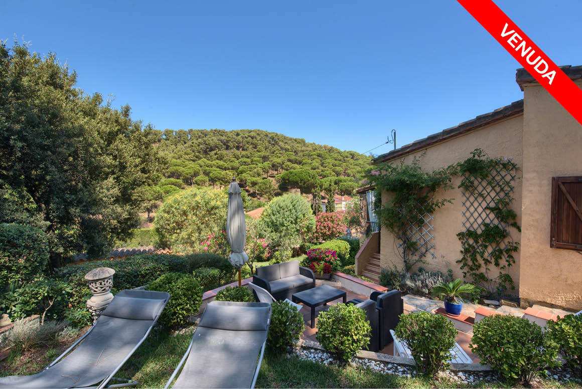 House -                                       Begur -                                       3 bedrooms -                                       0 persons