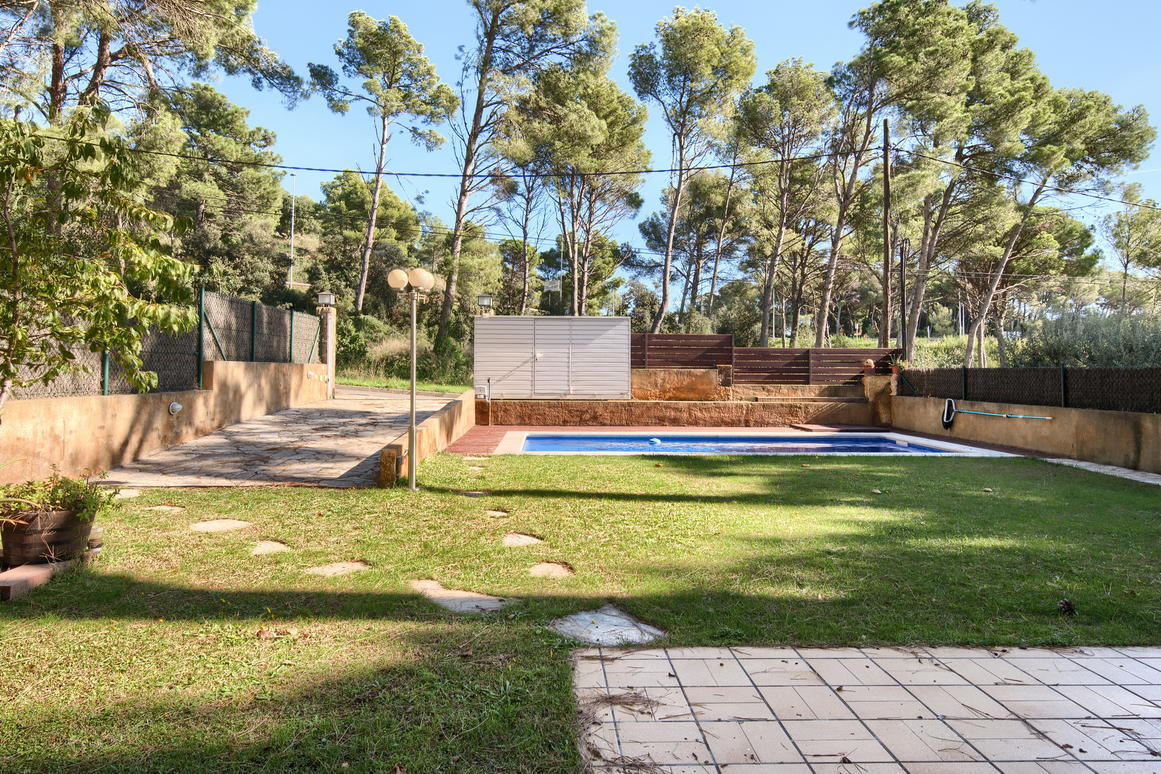 House -                                       Begur -                                       2 bedrooms -                                       4 persons