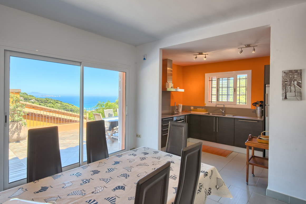House -                                       Begur -                                       3 bedrooms -                                       6 persons
