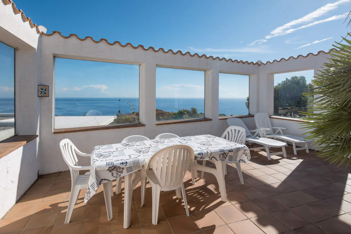 House -                                       Begur -                                       2 bedrooms -                                       6 persons